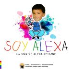 """""""Soy Alexa"""", la vida de una chica trans en un libro para niñes"""