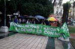 """Asamblea Participativa: """"Negar derechos es violencia"""""""