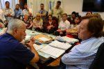 Suoyem inició asambleas informativas ante el incumplimiento paritario