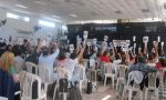 El Congreso de Agmer sesiona en Colón