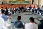 ATE realiza un plenario de trabajadores municipales de Paraná