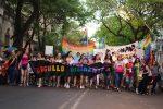 """Soledad Henares: """"Nuestra marcha como acción política que reclama deudas pendientes"""""""