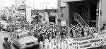 """Bajo la consigna """"Paren de matarnos"""", se realiza en Paraná una concentración y marcha"""