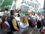 ATE Entre Ríos define este martes la modalidad del paro del 15 de noviembre