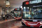El transporte interurbano de pasajeros de jurisdicción nacional se reanudará el lunes