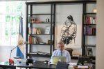 Alberto Fernández: «Si seguimos por este camino, no tengo dudas de que tendremos éxito»