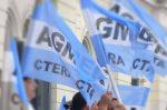 AGMER repudia el ajuste al salario de los trabajadores