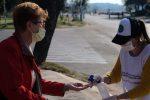 Lunes con 82 nuevos casos de coronavirus en Entre Ríos