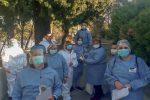 Miércoles con 118 nuevos casos de coronavirus en la provincia