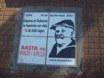 A 14 años de la segunda desaparición de Jorge Julio López