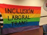 Por decreto establecen cupo laboral para travestis, transexuales y transgénero en el Estado