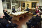 Concepción del Uruguay profundiza medidas para evitar la propagación del coronavirus