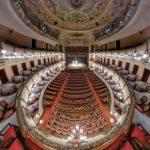 Bahl firmó un convenio de articulación con el Instituto Nacional del Teatro