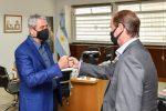 La provincia gestiona nuevos programas de viviendas