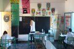 Vuelven a las aulas en 25 escuelas del departamento Gualeguaychú