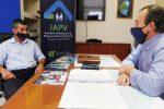 Proyectan viviendas en dos localidades entrerrianas con fondos provinciales