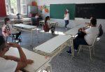 El CGE aprobó el Calendario Escolar 2021 con inicio de clases el 1° de marzo