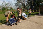 Escuela de Villa Elisa premiada por proyecto de Innovación Educativa