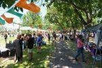 Feria Activá Linares Cardozo en el barrio San Agustín