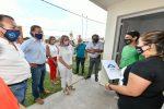 Stratta entregó viviendas y aportes en Gualeguaychú
