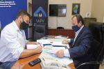 Con recursos provinciales construirán nuevas viviendas en Federal