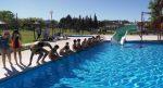 Comenzaron las actividades deportivas, culturales y recreativas en los Centros de Educación Física