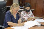 Entre Ríos forma parte del Programa Argentina Construye Solidaria