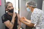 Avanza en Entre Ríos la campaña de vacunación contra Covid-19