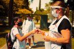 Trotta anunció cómo será el orden de prioridades para la vacunación de docentes