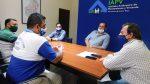 Analizan la construcción de viviendas para trabajadores afiliados a sindicatos de Concepción del Uruguay