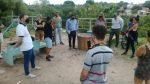Retoman obras en barrios de Paraná que quedaron inconclusas durante la gestión anterior