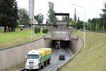 Analizaron obras y proyectos para el Túnel Subfluvial
