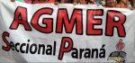 Agmer Paraná exige la suspensión de la presencialidad en el departamento
