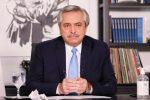 Alberto Fernández renovó restricciones hasta el 21 mayo