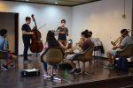 El Programa de Orquestas infantiles y juveniles continúa su trabajo en la provincia