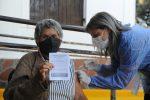 Comienza hoy la distribución a todas las provincias de 384 mil dosis de Sinopharm