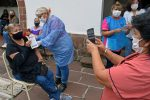 Continúa el plan de vacunación contra el Coronavirus en Entre Ríos