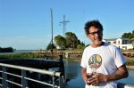 Repudio al procesamiento del defensor de los humedales Luis «Cosita» Romero