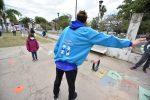 Inició en Paraná el programa Educando en Movimiento