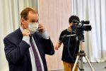 Bordet se expresó sobre las medidas adoptadas por la provincia ante el avance de la pandemia