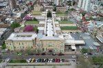 Santa Fe aplicará nuevas restricciones para frenar los contagios de Covid 19
