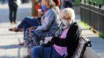 Desde junio aumentan 12,2% las jubilaciones