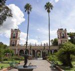 Concepción del Uruguay analiza la reapertura del Palacio San José