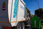 Paraná incorpora 100 cuadras a la recolección automatizada de residuos