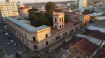 Reabren el mirador del Colegio Nacional de Concepción del Uruguay