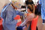 Vacunarán a mayores de 40 años sin turno previo en Gualeguaychú