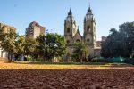 27 de julio de 1836: Comienzan a construir el nuevo templo de la Iglesia San Miguel de Paraná