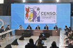 Se realizó la reunión inaugural del Comité Censal Operativo del Censo Nacional