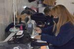 Más emprendimientos textiles entrerrianos se suman a la producción de frazadas de Cobijar