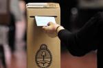 Quiénes estarán exceptuados de votar en las Legislativas 2021
